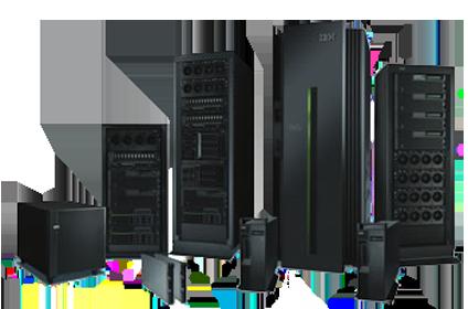hp-server-اچ-پی-سرور ibm