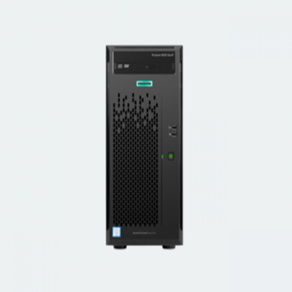 سرور HP Proliant Server ML10 G9