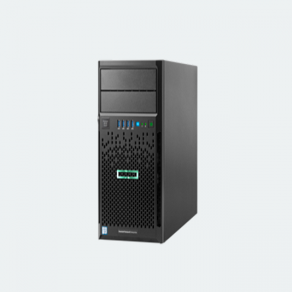 سرور HP Proliant Server ML30 G9