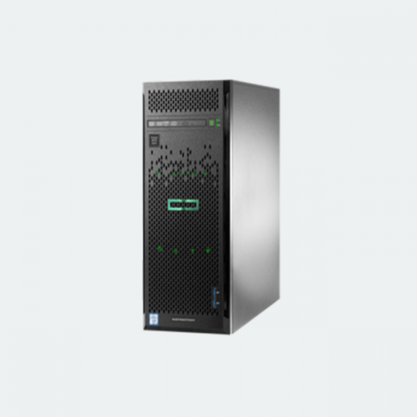 سرور HP Proliant Server ML110 G9