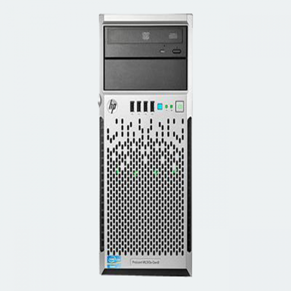 سرور HP Proliant Server ML310e G8 V2