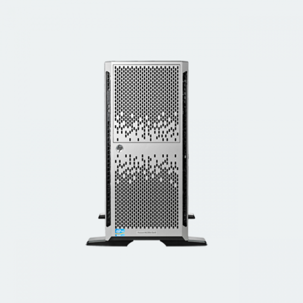 سرور HP Proliant Server ML350p G8