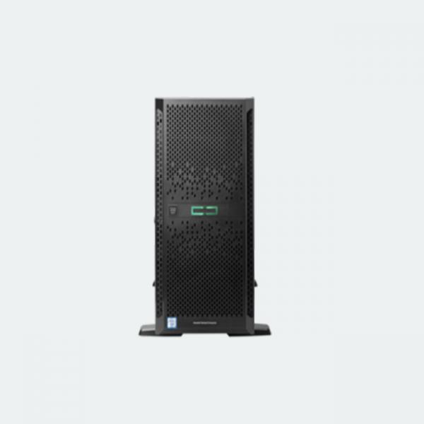 سرور HP Proliant Server ML350 G9