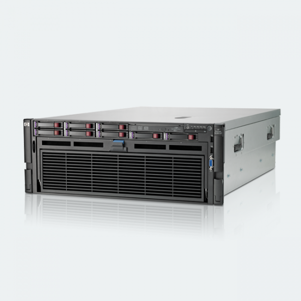 سرور HP Proliant Server DL580 G7