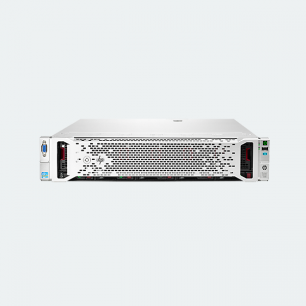 سرور HP Proliant Server DL560 G8