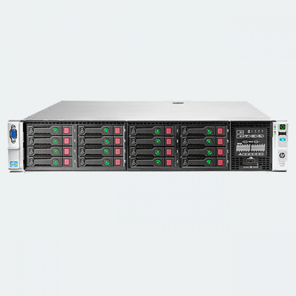سرور HP Proliant Server DL380e G8