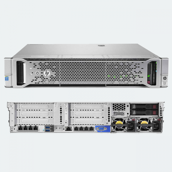 سرور HP Proliant Server DL380 G9