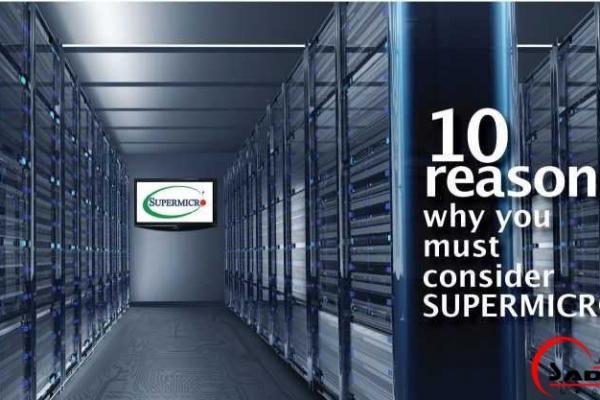سرور - HPE - HP - DELL - IBM - LENOVO - server -سرور - اچ پی - دل - ای بی ام - لنوو - شرکت - شبکه - ابر سرورهای سوپرمیکرو - supermicro - server - سرور - HP