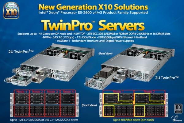 سرور سوپرمیکرو - supermicro server - سرور supermicro - سوپرمیکرو - سرور