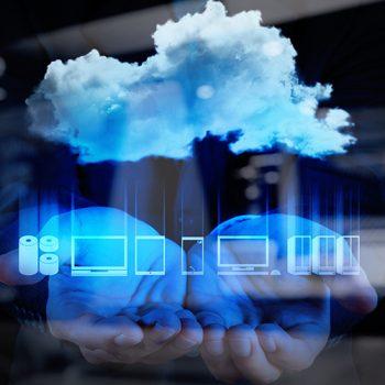 رایانش ابری - کلود سرور - سرور اچ پی - cloud computing - رایانش ابری (Cloud Computing)