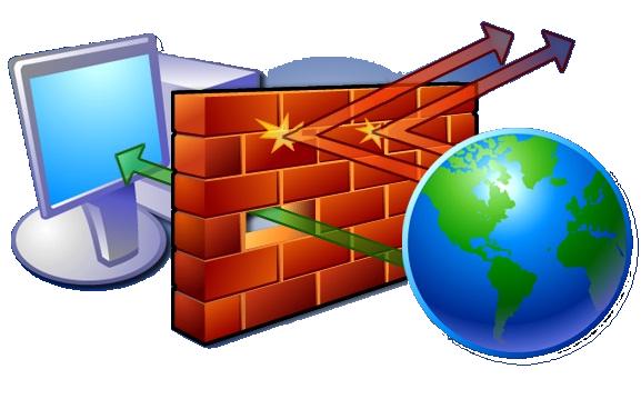 فایروال - دیواره - دیواره آتش - محافظت - شبکه - network - firewall - protection - Packet Filtering - Application Gateway