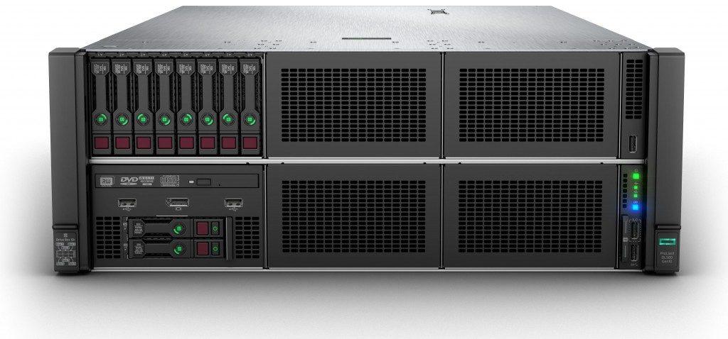 - HPE ProLiant Dl580 Gen10 - HPE - HPE Proliant - HPE DL580 - Gen10 - Generation 10 - HPE GEN 10 - GEN 10 - سرور - سرور اچ پی - اچ پی - نسل دهم - نسل دهم سرور اچ پی - سرور اچ پی نسل دهم - پرولاینت - دی ال 580 - جی 10