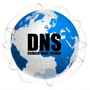 DNS - Domain - Name - Service - Domain Name Service - سرویس DNS - سامانه DNS - دی ان اس - دامین - سرویس - سرویس دی ان اس - نام دامنه - دامنه - سرویس نام گذاری دامنه - سرویس دامنه - سامانهٔ نام دامنه - سامانه نام دامنه