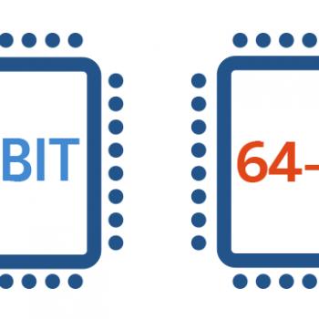 تفاوت سیستمهای ۳۲ بیتی و ۶۴ بیتی - سیستم ۳۲ بیتی - سیستم ۶۴ بیتی - سیستم ۳۲ بیت و ۶۴ بیت - تفاوت سیستم ها - 32bit - 32 bit - 64bit - 64 bit - سیستمعامل ۶۴ بیتی