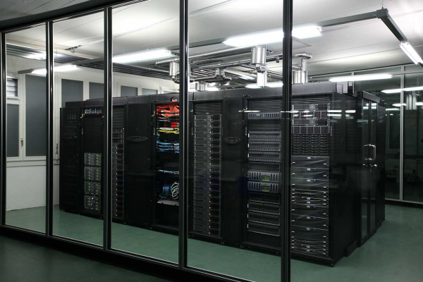 تجهیزات شبکه - سرور - سیستم کولینگ - System Cooling - Server Accessories - Server - IP-address