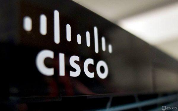 سیسکو - ترافیک - امنیت - CISCO - SECURITY