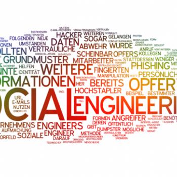 حملات مهندسی اجتماعی و انواع روش ها