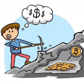 ماینینگ چیست؟ - Mining -بیتکوین - BitCoin - ASIC - گرافیک - RIG -اتریوم -Ethereum - ماینینگ ( Mining )