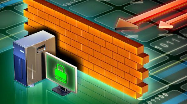 فایروال (firewall)