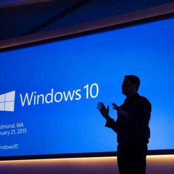 ویندوز 10 - سخت افزار - ویندوز - ویندوز 64 بیتی - ویندوز 32 بیتی - windows 10 - windows