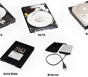 هارد دیسک - hard disk - IDE - SATA - ATA - PATA - Recovery