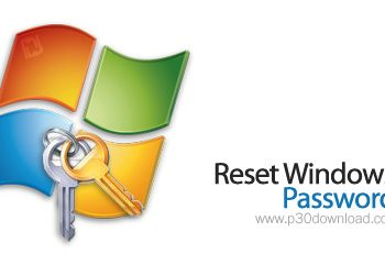 ریست کردن رمز - Domain Administrator - Windows Server - 2008 - 2008 R2 - 2012 - 2012 R2