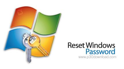 ریست کردن رمز - Domain Administrator - Windows Server - 2008 - 2008 R2 - 2012 - 2012 R2