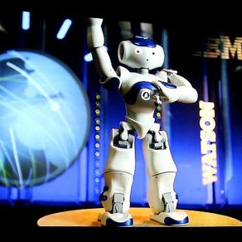 شرکت آیبیام - هوش مصنوعی واتسون - امنیت سایبری - IBM
