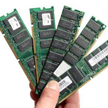 رم - RAM - DDR - DRAM - SDRAM - دی دی ار - دی دی رم