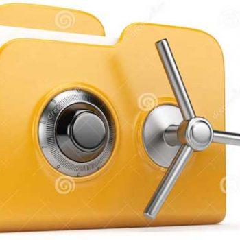 مخفی کردن - فولدر - hidden folder - هیدن - مخفی - هیدن کردن