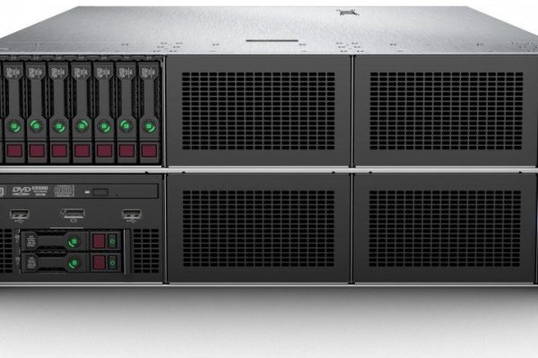 سرور DL580 G10 - خرید سرور اچ پی DL580 G10 - سرور رکمونت اچ پی - سرور اچ پی