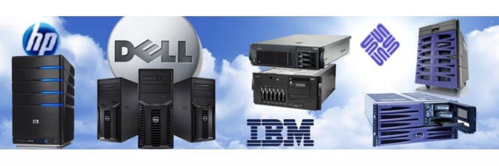 مشاوره خرید سرور - خرید سرور - کدام سرور بهتر است - درباره سرور - چه مدل سروری بخریم ؟