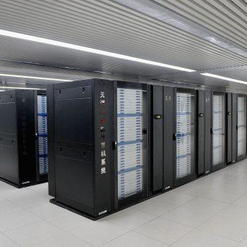 ابرکامپیوتر - ابررایانه چیست - تاریخچه ابرکامپیوتر - سوپرکامپیوتر - Super Computer