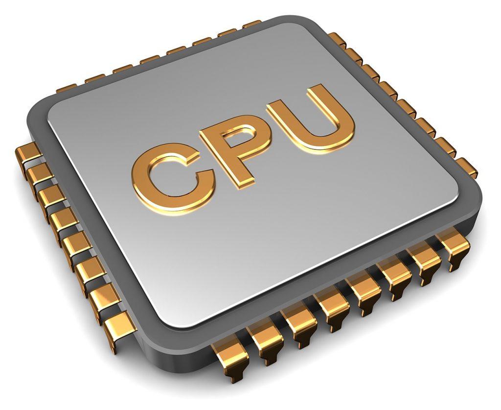 آشنایی با پردازنده های چند هسته ای