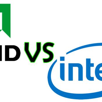 پردازنده - پردازنده های اینتل بهتر است یا AMD - پردازنده Intel یا AMD - کدام پردازنده بهتر است