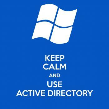 اکتیودایرکتوری چیست - چرا به اکتیودایرکتوری نیاز داریم - Active Directory - AD