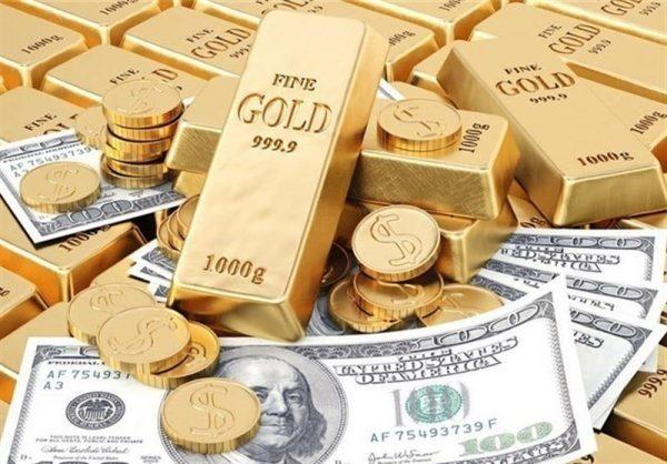 سکه - طلا - جواهر - ارز - طلا و جواهر - دلار - درهم