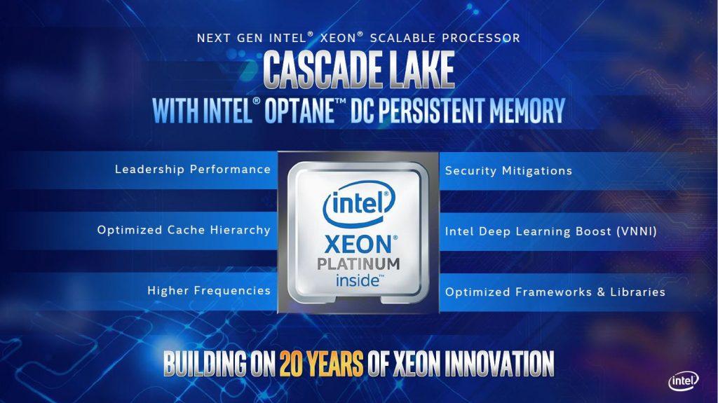 اینتل - شرکت اینتل - Intel - Intel Xeon - Xeon - شرکت Intel - سی پی یو - CPU - هسته