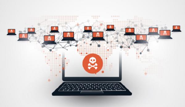 بدافزار-هک-نفوذ-امنیت-امنیت سایبری-hack-پلیس سایبری-حمله