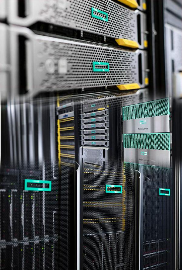 سرور اچ پی - اچ پی - سرور HP - سرور HPE - خرید سرور اچ پی - فروش سرور HP - HPE - فروش سرور اچ پی - تأمین سرور HP