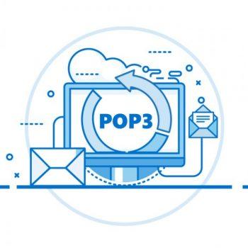POP3 - پروتکل POP3 - POP3 Protocol