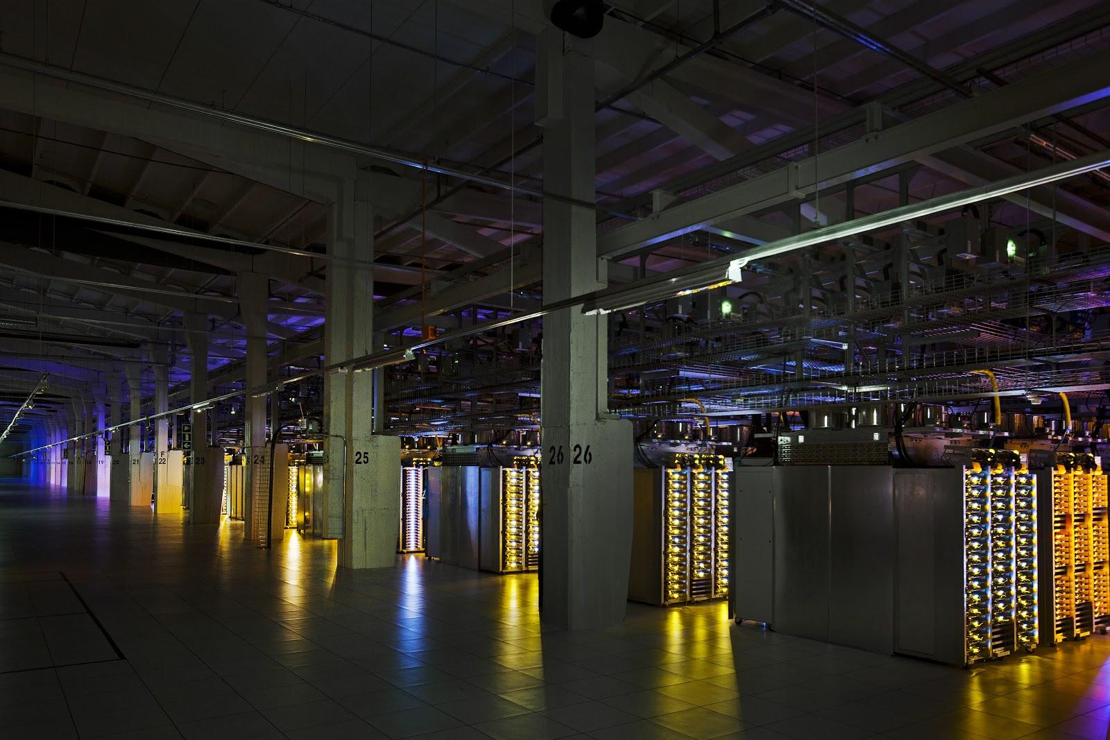 Server Farm - سرور فارم - مزرعه سرور