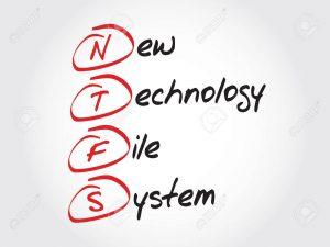 فایل سیستم - File System