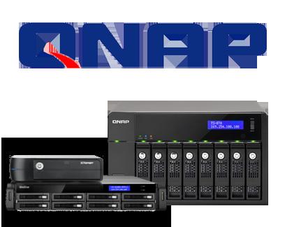 تاریخچه Qnap - تاریخچه کیونپ - استوریج کیونپ - استوریج Qnap - استوریج - Storage - NAS