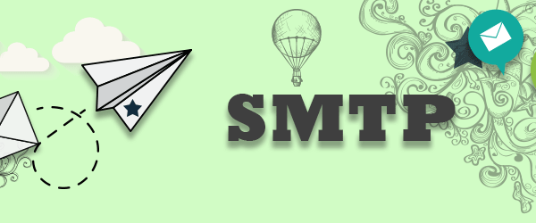 SMTP - پروتکل SMTP - SMTP Protocol
