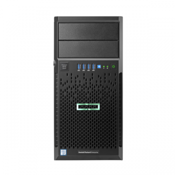 سرور HPE ProLiant ML30 Gen10 - سرور HPE ML30 G10 - سرور ML30 - سرور HPE ML30 G10-، HPE ML30 GEN 10 - سرور HPE ML30 - سرور ام ال سی - جی 10 - HPE Proliant ML30 Gen 10