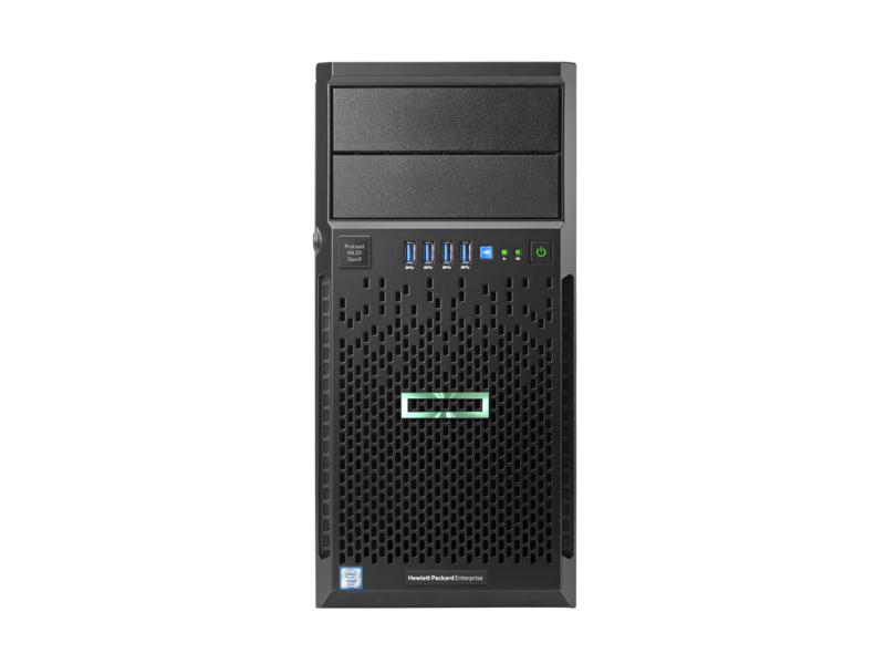 سرور HPE ProLiant ML30 Gen10 - سرور HPE ML30 G10 - سرور ML30 - سرور HPE ML30 G10-، HPE ML30 GEN 10 - سرور HPE ML30 - سرور ام ال سی - جی 10 - HPE Proliant ML30 Gen 10