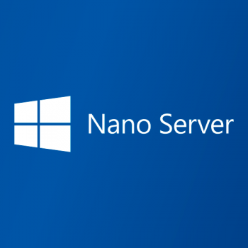 Nano Server - نانو سرور