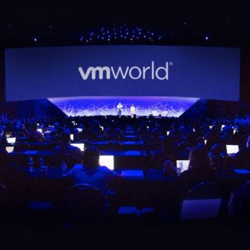 اچ پی - HP - HPE - شرکت اچ پی - VMware - VMworld