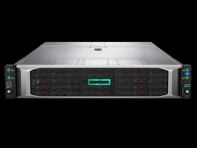 سرو-اچ پی-server-HPE-SimpliVity-SimpliVity 2600-HPE